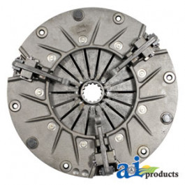 """Pressure Plate: 11"""", Fiat"""