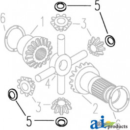 Ford 4000 Tractor Transmission Diagram For on allison 4000 parts diagram