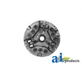 "Pressure Plate: 11"", (w/ 1.406"" flywheel step)"