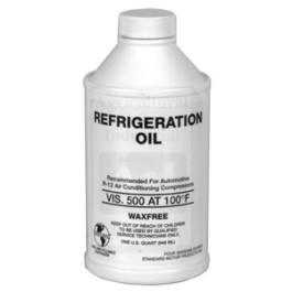 R12 Refrigerant Oil