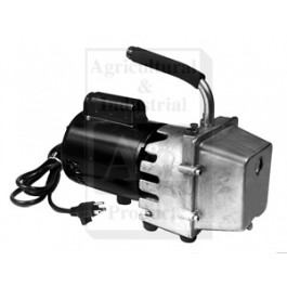 Vacuum Pump,Single Stage