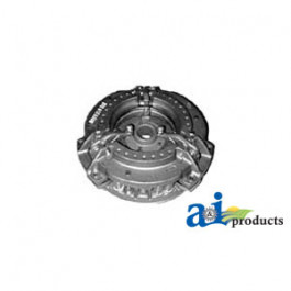 "Clutch Assembly: 9"" / 11"", w/ PTO disc"