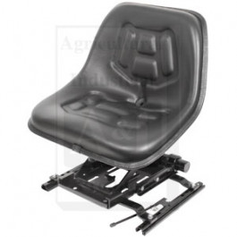 Seat W/ Suspension