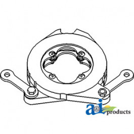 Brake Actuator Assembly