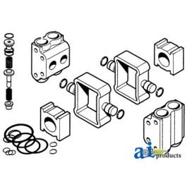 Hydraulic Pump Kit