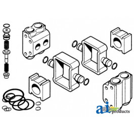 Hydraulic Pump Kit