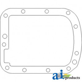 Gasket, Transmission Housing