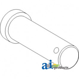 "Clevis Pin, Knotter Drive (3/8"" X 1 1/8"")"