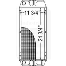 Radiator - 6571713