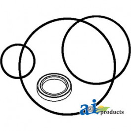 Brake Disc Seal Kit