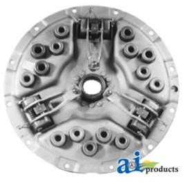 """Pressure Plate: 14"""", 3 lever, 15 spring, 1.938"""" flywheel, hvy duty springs"""