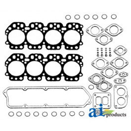 Gasket, Upper Set