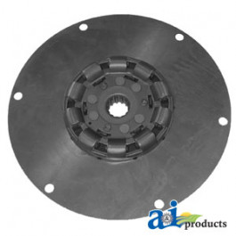 Drive Plate Assembly