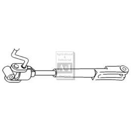 Leveling Box Assy w/ Fork (RH)