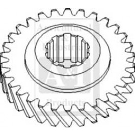 Gear, Main Shaft (3rd)