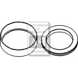 Sleeve & Seal Kit, Wheel Bearing