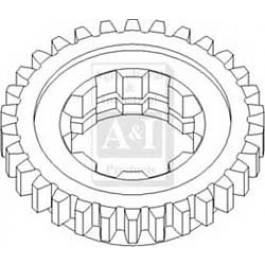 Gear, Reverse Pinion Shaft