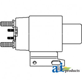 Switch, Solenoid (12 Volt)
