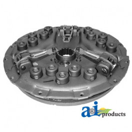 "Pressure Plate: 14"" (w/ 2.042"" flywheel step)"