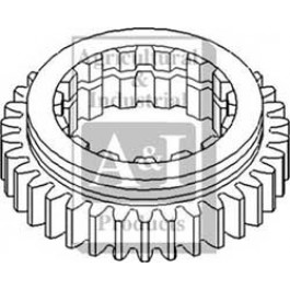 Sliding Gear, Transmission Mainshaft