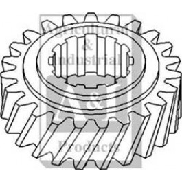 Gear, 3rd, Transmission Countershaft
