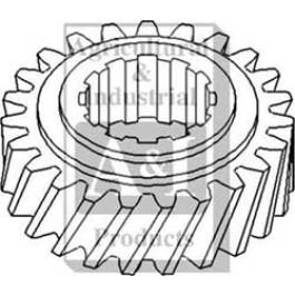 Gear, 3rd, Transmission Countershaft