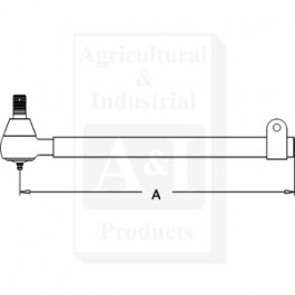 Tie Rod, Female