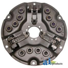 "Pressure Plate: 12"", w/o hub (w/ 1.437"" flywheel step)"