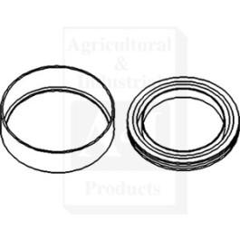 Sleeve & Seal Kit, Wheel Bearing