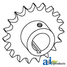 Sprocket, Unit Drive