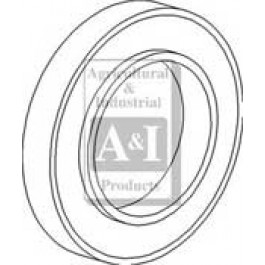 Seal, Front Wheel Hub