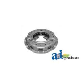 """Pressure Plate: 14"""", 3 lever, 15 springs (w/ 1.215"""" flywheel step)"""