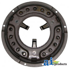 "Pressure Plate: 13"", 3 lever, (does not incl discs)"