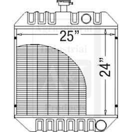 Radiator - 72508105