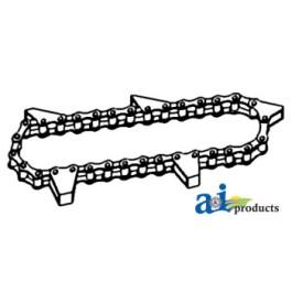 Chain, Gathering
