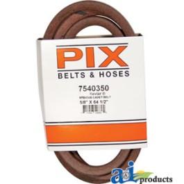 Belt, Engine