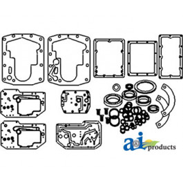 Gasket Set, Torque Amplifier