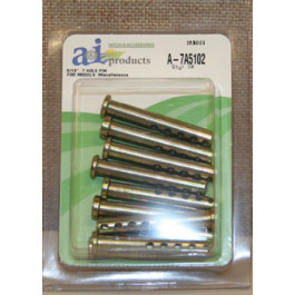 Clevis, 7 Hole Pin Universal, 10 pack