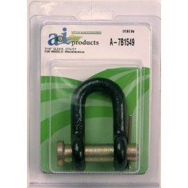Clevis, Utility