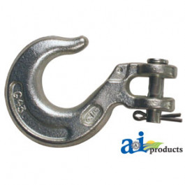 Hook, Slip, Shackle Type