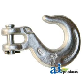 Hook, Slip, Shackle Type