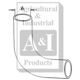 Hose, Water Pump to Cylinder Block