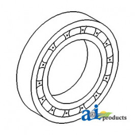 Pilot Bearing, Differential Pinion