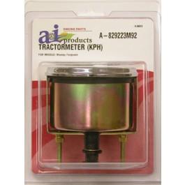 Tractormeter (KPH)