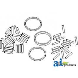 Bearing Kit, Reverse Gear