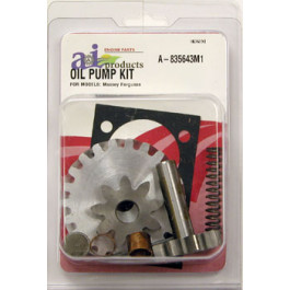Repair Kit, Oil Pump