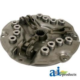 """Pressure Plate: 12"""", w/ hub (w/ 1.406"""" flywheel step)"""
