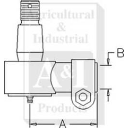 Cylinder End