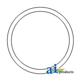 O-Ring, Hydraulic Lift Cylinder Piston