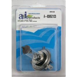 Bulb, Inner H4-12V
